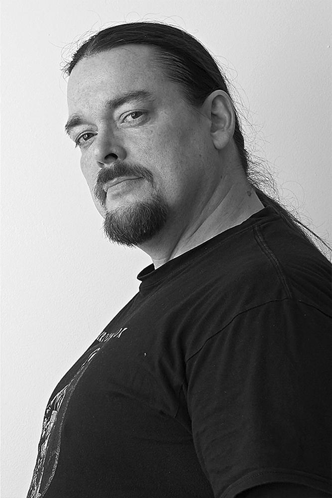 Axel Sedler
