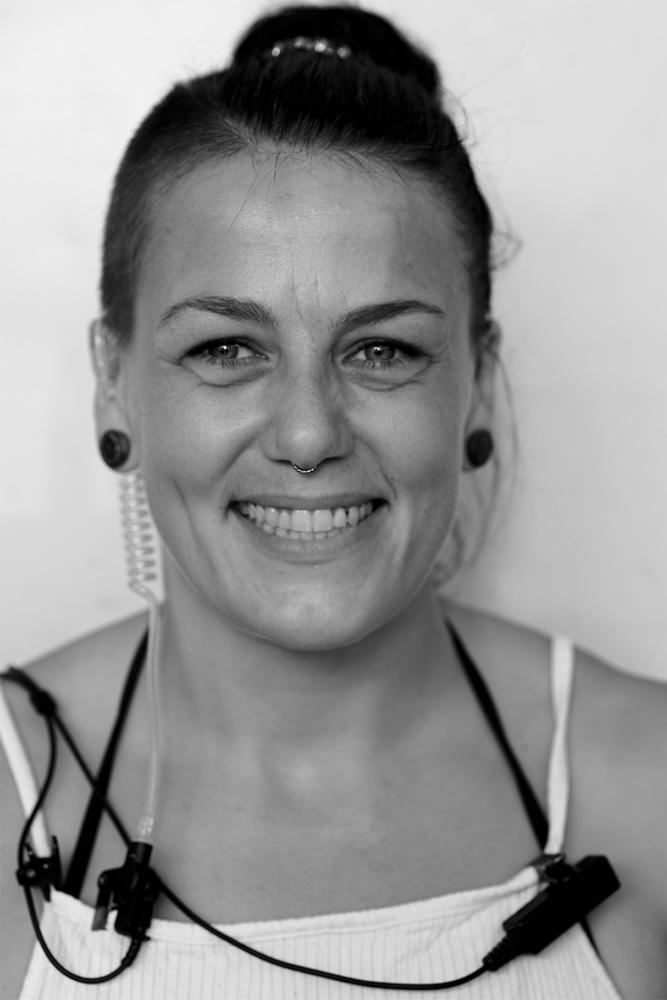 Anne Lisken