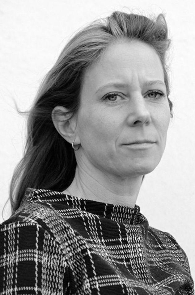 Judith Jaeger